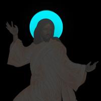 Rave Jesus